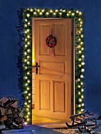 lichtervorhang christmas jetzt bei bestellen. Black Bedroom Furniture Sets. Home Design Ideas
