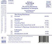 Tannh./Flieg.Holl./Lohengrin - Produktdetailbild 1