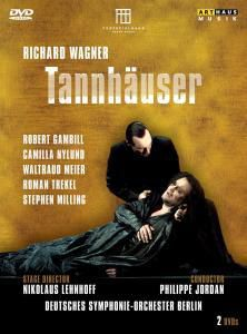 Tannhäuser, Richard Wagner