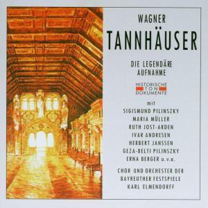 Tannhäuser, Chor D.Bayr.Festspiele & Obf