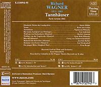 Tannhäuser - Produktdetailbild 1