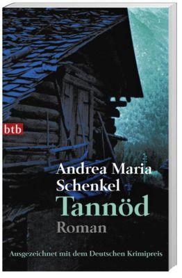 Tannöd, Andrea Maria Schenkel