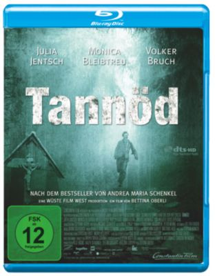 Tannöd, Petra Lüschow, Bettina Oberli, Andrea Maria Schenkel