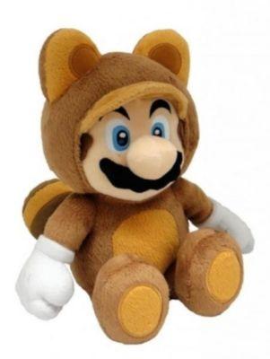 Tanooki Mario, Plüschfigur