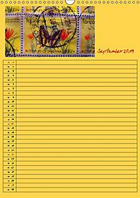 TANSANIA - Kunterbuntes Afrika (Wandkalender 2019 DIN A3 hoch) - Produktdetailbild 9