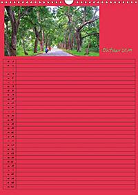 TANSANIA - Kunterbuntes Afrika (Wandkalender 2019 DIN A3 hoch) - Produktdetailbild 10