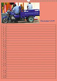 TANSANIA - Kunterbuntes Afrika (Wandkalender 2019 DIN A3 hoch) - Produktdetailbild 12