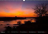 Tansania - Tierwanderung in der Serengeti (Wandkalender 2019 DIN A3 quer) - Produktdetailbild 3