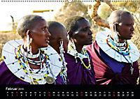 Tansania (Wandkalender 2019 DIN A2 quer) - Produktdetailbild 2