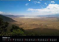 Tansania (Wandkalender 2019 DIN A2 quer) - Produktdetailbild 3