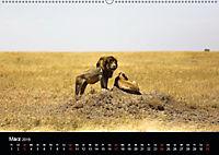 Tansania (Wandkalender 2019 DIN A2 quer) - Produktdetailbild 11