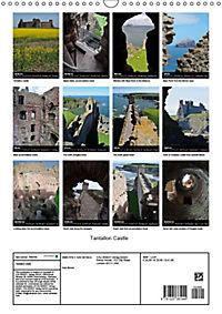 Tantallon Castle (Wall Calendar 2019 DIN A3 Portrait) - Produktdetailbild 13