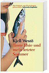 Tante Elsie und mein letzter Sommer, Kjell Westö