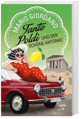 Tante Poldi und der schöne Antonio, Mario Giordano