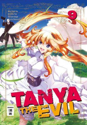 Tanya the Evil