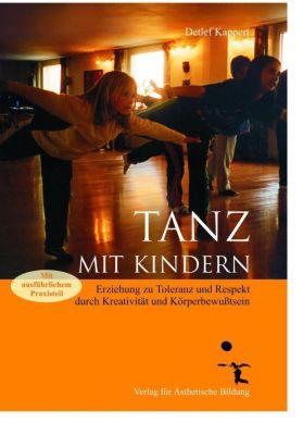 Tanz mit Kindern, Detlef Kappert