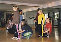 Tanz mit Kindern - Produktdetailbild 1