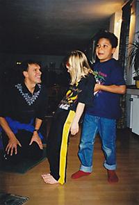 Tanz mit Kindern - Produktdetailbild 16
