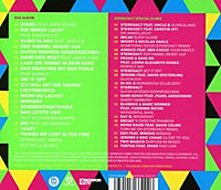 Tanzansage (Deluxe Edition) - Produktdetailbild 1