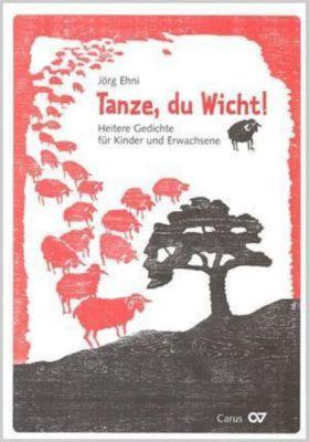 Tanze, du Wicht!, Jörg Ehni