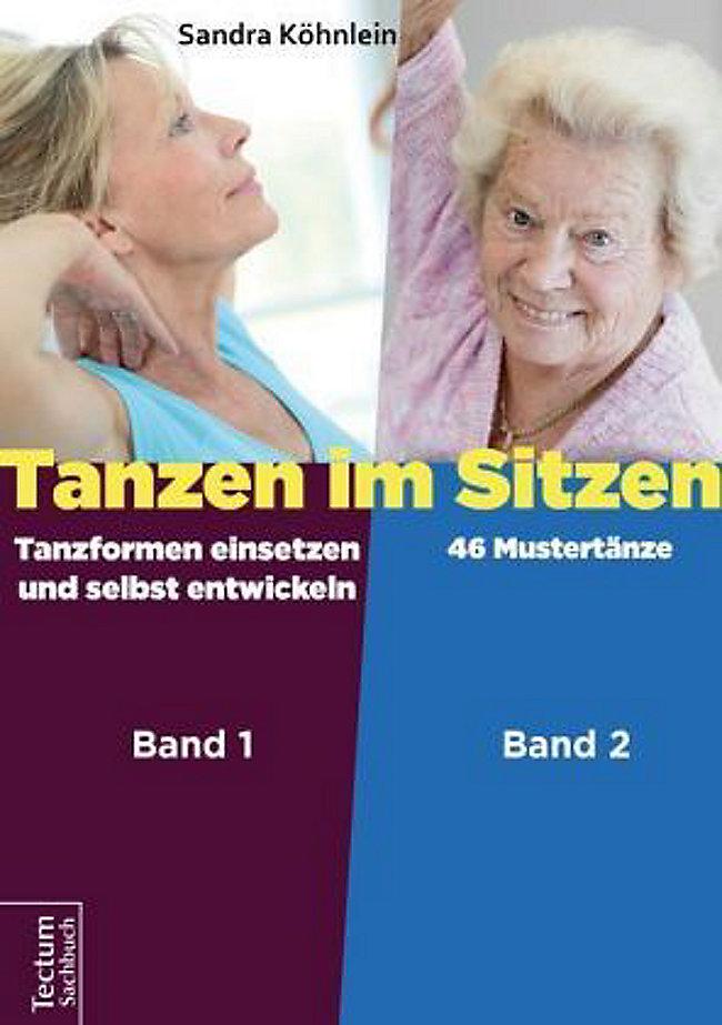 Tanzen Im Sitzen Teil 1 2 2 Teile Buch Portofrei Bei Weltbild De