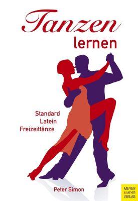 Tanzen lernen, Peter Simon