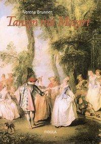 Tanzen mit Mozart, Verena Brunner