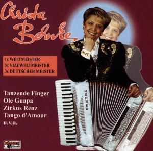 Tanzende Finger, Christa Behnke