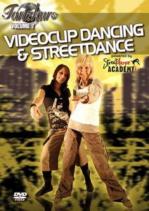 Tanzkurs Vol. 07 - Videoclip Dancing & Streetdance, Special Interest