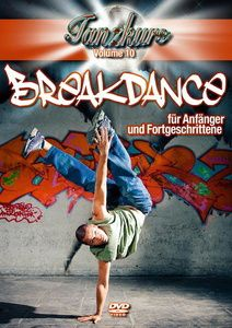 Tanzkurs Vol. 10 - Breakdance, Special Interest