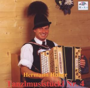 Tanzlmusistückl Nr. 4, HERMANN-Diatonisches Akk. Huber