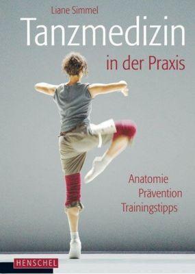 Tanzmedizin in der Praxis - Liane Simmel pdf epub