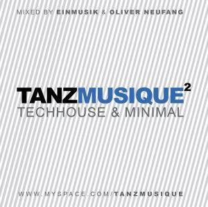 Tanzmusique Vol.2, Diverse Interpreten