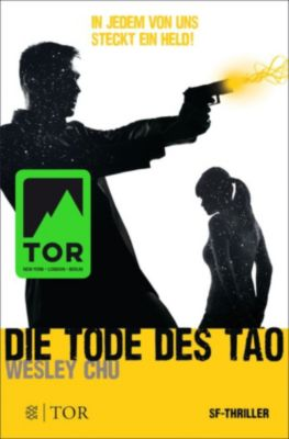 Tao: Die Tode des Tao, Wesley Chu