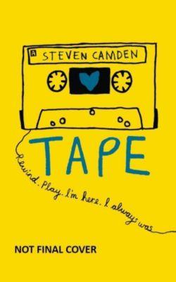 Tape, Steven Camden