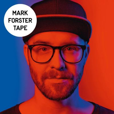Tape (Deluxe Edition), Mark Forster