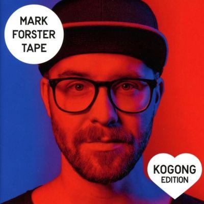 Tape (Kogong Version), Mark Forster