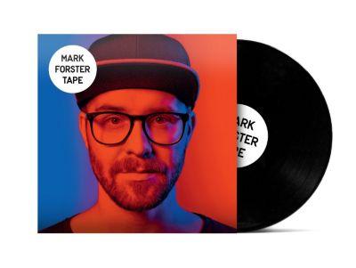 Tape (Vinyl), Mark Forster