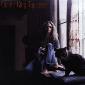 Tapestry, Carole King