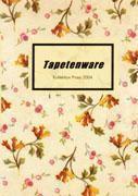 Tapetenware - Anthologie pdf epub
