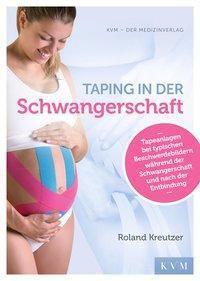 Taping in der Schwangerschaft - Roland Kreutzer pdf epub