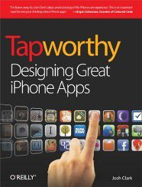 Tapworthy, Josh Clark