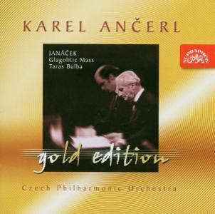 Taras Bulba, Karel Ancerl, Tp