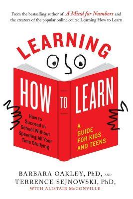 TarcherPerigee: Learning How to Learn, Barbara Oakley, Terrence Sejnowski, Alistair McConville