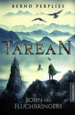 Tarean - Sohn des Fluchbringers - Bernd Perplies pdf epub