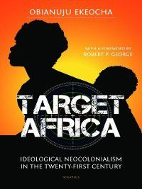 Target Africa, Obianuju Ekeocha