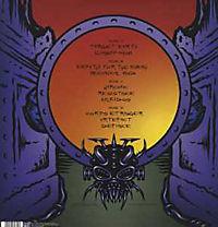 Target Earth (Vinyl) - Produktdetailbild 1