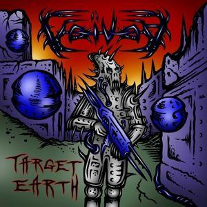 Target Earth (Vinyl), Voivod