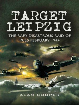Target Leipzig, Alan Cooper