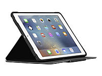 TARGUS 3D Protection iPad Air Pro 9.7 und Air2,1 Tablet Case Black - Produktdetailbild 6